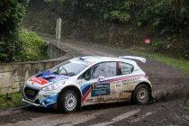 Rally van Estland opent tweede seizoenshelft