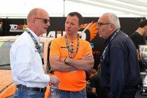 """Koen Wijckmans: """"TCR Benelux stond in 2016 voor boeiende races"""""""