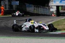 Monza: Gilles Magnus start seizoen met een vijfde plaats