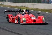 Hockenheim: Russell Racing by PK Carsport domineert bij vrije training