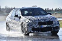 Nieuwe BMW 1-serie zonder achterwielaandrijving