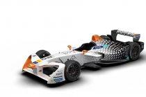 De nieuwe kleuren van Dragon Racing