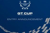 Motorsport Games: eerste line-ups GT Cup zijn bekend