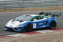 Zandvoort: Pole voor NSC Lamborghini - crashes ontsieren kwalificatie (update)