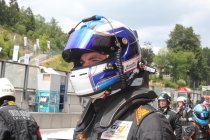 Jamie Jason Vandenbalck in GT4 European Series
