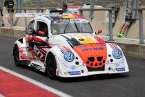 25H VW Fun Cup: Petrolheads het snelste, maar Allure Team op «pole position»
