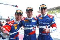 Monza: SMP Racing schenkt Ferrari pole in thuisrace - Vanthoor vooraan