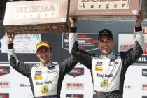Long Beach: zeges voor Mustang Sampling Racing en Corvette Racing