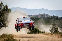 Dani Sordo verder met Hyundai