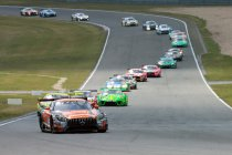 24H Nürburgring: Na 1H: Gevecht om de leiding tussen Mercedes en Porsche