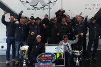 Le Mans: Anthony Kumpen, Maxime Dumarey en PK Carsport kampioen!