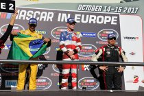 NASCAR Whelen Euro Series introduceert Nations Cup