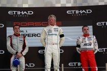 Porsche Mobil1 Supercup: Thiim wint en pakt de leiding in kampioenschap