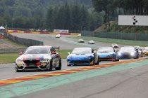 Spa niet langer op kalender FFSA GT