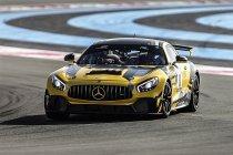 Selleslagh Racing Team test op Paul Ricard
