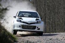 Toyota bevestigt deelname met Yaris WRC in 2017