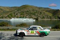 Historica Rally de Portugal: Michel Decremer & Albert Yannick beste Belgen