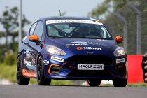 Zolder Superprix: Bert Longin snelste, Alexander Borgmans start in pole position