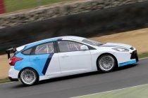 Rotek Racing maakt nog dit jaar WTCC-debuut met ex-Team AON-Ford Focus'