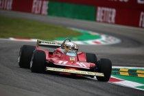 Italië: Jody Scheckter, 40 jaar later
