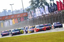 Brazil Stock Car: Geen geluk voor Vanthoor in geanimeerde race (+ video)