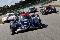 Barcelona: United Autosports topt tweede testdag - Team WRT blijft snelste