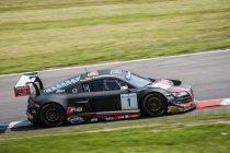 Het Belgian Audi Club Team WRT hoopt in Zandvoort op een herhaling van het succes van vorig jaar