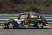 25H VW Fun Cup: Frédéric Vervisch plaatst McDonald's Racing op pole