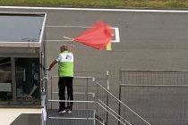 24H Nürburgring: FLASH: Wedstrijd stilgelegd door mist