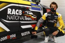 RACB National Team mikt op tweede WTCR-seizoen voor Gilles Magnus