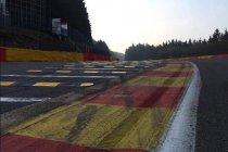 Spa-Francorchamps voorziet nieuw obstakel bovenop Raidillon