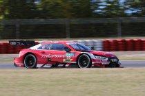 Nürburgring: Pole voor Rast - Alle merken in top drie