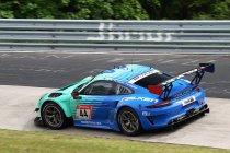 """24H Nürburgring: Alessio Picariello: """"Het doel is de top vijf"""""""