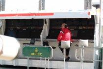 John Booth verlaat Toro Rosso