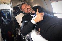 """Tiago Monteiro over zijn zware crash: """"Het licht ging uit"""" (+video)"""