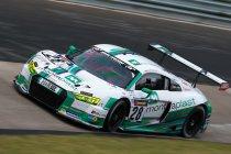 VLN10: Land Motorsport Audi wint seizoensafsluiter - RBM tweede