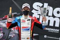 Benelux Open Races: Cédric Bollen een klasse te sterk