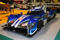 Ginetta onthult G60-LT-P1 voor WK Uithouding