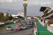 Clio Cup Endurance festival in voorprogramma van 24 Hours of Spa
