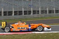 FIA F3 European Championship: Monza:Werhlein wint race 2 in de regen