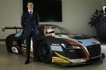 Max Koebolt betwist volledig seizoen met WRT Audi