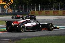 Monza: De Vries dichter bij de titel na nieuwe podiumplaats