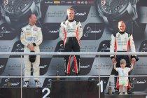Zolder: Eerste zege voor Hoevenaars en Belgium Racing