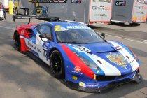 Spa: Michelin GT3 Le Mans Cup: Derde zege op rij voor SMP Racing