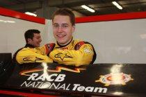 Moscow Raceway: Stoffel Vandoorne vertrekt andermaal vanop de pole