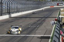 Lauzitsring: Porsche pakt na podium nu ook zege