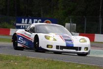 Circuit Zolder, donderdag 7 mei 2015 – Internationale testdag