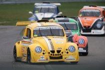 De VW Fun Cup powered by Hankook klaar voor een nieuw uitzonderlijk seizoen