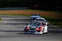 Barwell met drie wagens – titelverdediger Motorbase met één Porsche