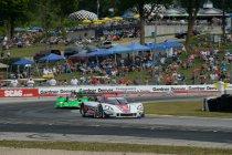 Road America: Derde zege voor Action Express Racing - klassewinst voor Palttala